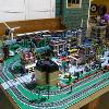Scott`s train layout